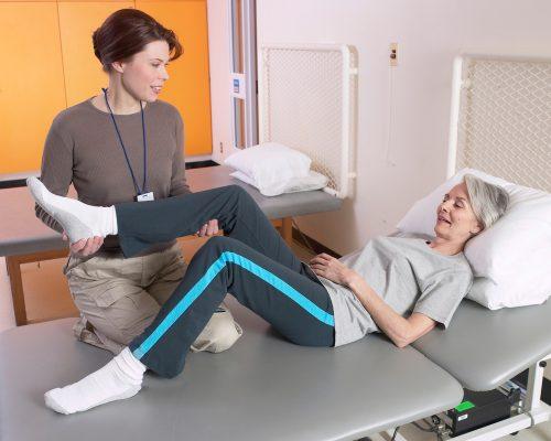 Curso Auxiliar de Fisioterapia e Massagem